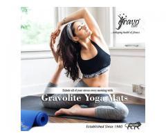 Yoga mats Manufacturer in Hyderabad – matsindia.com