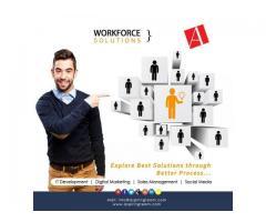 Digital Marketing Company in Delhi – aspiringteam.com