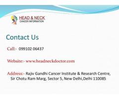 Head and neck Doctor in Delhi-Headneckdoctor