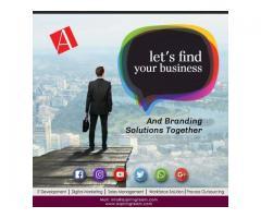 Digital Marketing Agency in Noida – aspiringteam.com