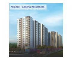 Alliance Business Parks Pvt Ltd
