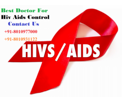 +918010977000|Best doctor for hiv aids control in Chattarpur