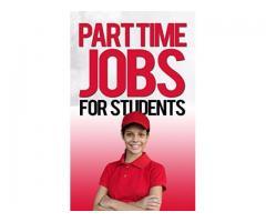 Homebased part time job