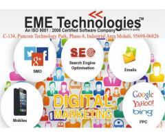 Digital Marketing Training in Mohali