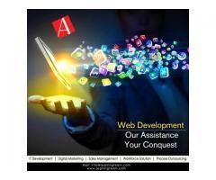 Best Digital Marketing Company in Noida – aspiringteam.com