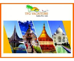 Urgently requirement male female candidates for tourism promotion