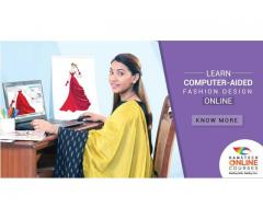 Master Using CAD for Fashion Design! Train With HOC' Experts Online