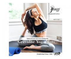 Yoga mats supplier in Bangalore – matsindia.com