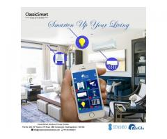 Home Automation Companies in Andhra Pradesh - ClassicSmartSolutions.com
